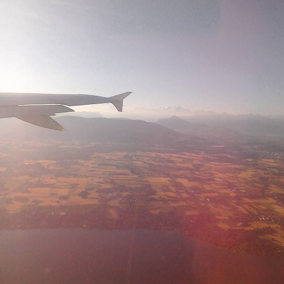 Switzerland is SO PRETTY though.